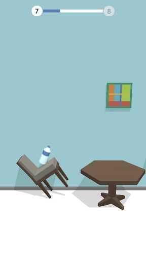 Code Triche Bottle Flip 3D (Astuce) APK MOD screenshots 4