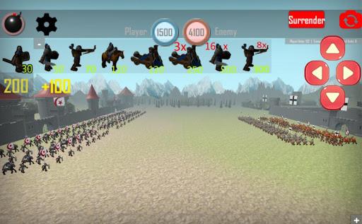 Holy Land Wars 2.1 screenshots 2