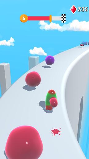 Blob Runner 3D apkpoly screenshots 5