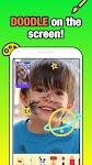 screenshot of JusTalk Kids - Safe Video Chat and Messenger