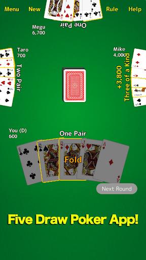 Poker 1.2.4 screenshots 1