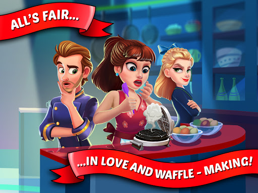 Cooking: My Story - New Free Cooking Games Diary 1.0.5 screenshots 9