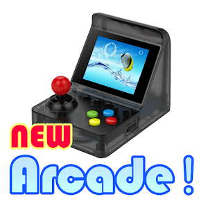 Super Mame Classic 1.0.5 by WilliamX logo