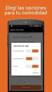 Radio Taxi Van 1.3.8 Mod APK (Unlock All) 3