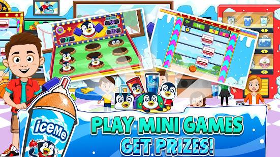 My Town: Fun Amusement Park Game for Kids - Free  Screenshots 16