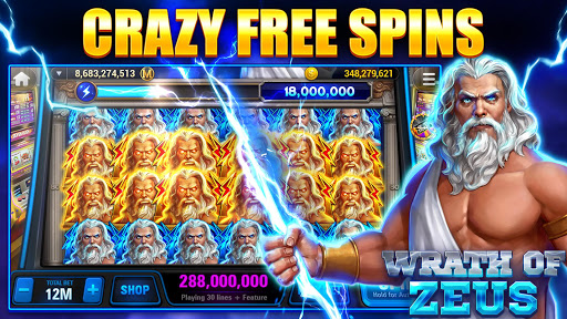 HighRoller Vegas - Free Slots & Casino Games 2020 2.2.26 screenshots 2