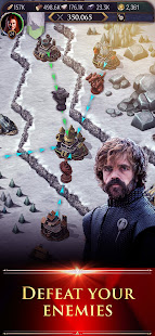 Game of Thrones: Conquest ™ - Strategy Game