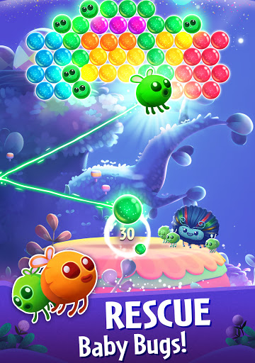 DreamWorks Trolls Pop: Bubble Shooter & Collection  screenshots 12