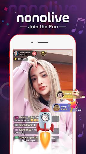 Nonolive - Live Streaming & Video Chat screenshots 3