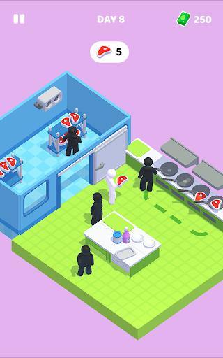 Staff! - Job Game | Real Life Simulator 1.1.10 Screenshots 6