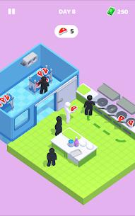 لعبة متعة محاكاة Staff الحياة عارضة مهكرة Mod 6