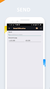 Bitcoin Wallet Pro Paid Apk 4