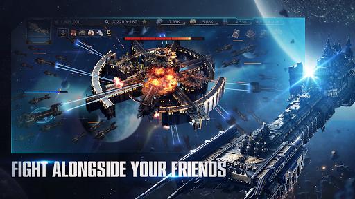 Warhammer 40,000: Lost Crusade 0.13.1 screenshots 2