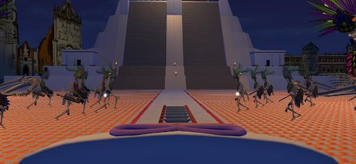 Dia de Muertos VR screenshot 7