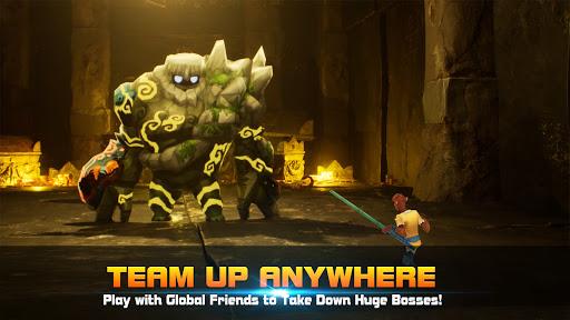 Fairy Battle:Hero is back 1.2.2 screenshots 5