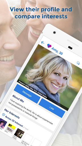 FirstMet Dating App: Meet New People, Match & Date 7.0.17 Screenshots 3