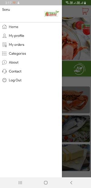 Freshshoppe screenshot 3