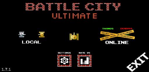 Battle City Ultimate  screenshots 1
