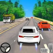 Highway Car Racing Games: Traffic Fast Car Racer