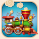 Ticket to Ride: First Journey - Androidアプリ