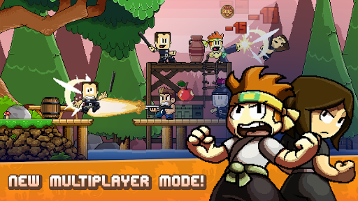 Dan the Man: Action Platformer 1.8.11 screenshots 4