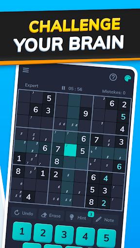 Bitcoin Sudoku - Get Real Free Bitcoin!  screenshots 5