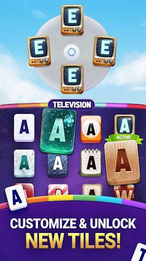 Wheel of Fortune: Words of Fortune Crossword Fun  screenshots 7