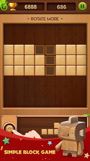 Wood Block Puzzle 2020  screenshots 2