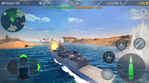 Naval Armadauff1aNavy Game About Warship Craft Games  screenshots 2