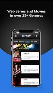 Hothit App Mod APK 1.9 (Premium Unlocked) 6