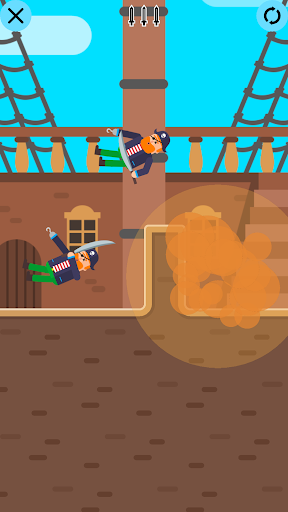 Mr Ninja - Slicey Puzzles screenshots 7