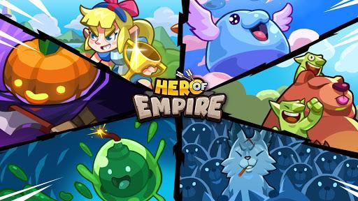 Hero of Empire: Clash Kingdoms RTS screenshots 6
