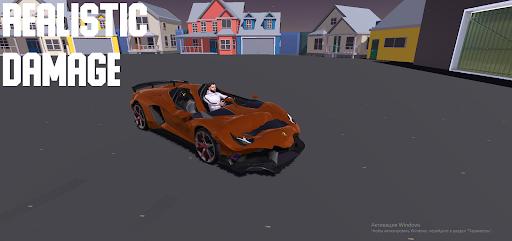 Sensitive Car Racing 1.3 screenshots 5