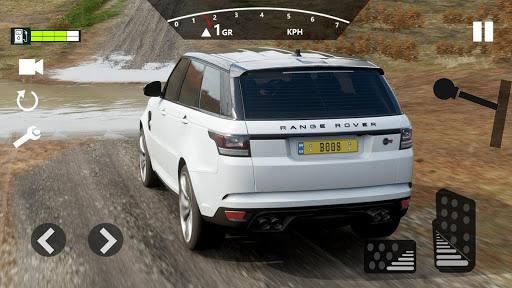 Crazy Car Driving & City Stunts: Rover Sport 1.12 Screenshots 2