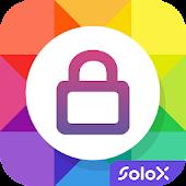 icono Solo Locker(DIY Locker)