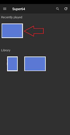 Super64Pro (N64 Emulator)のおすすめ画像3