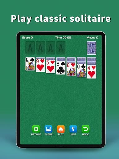 Solitaire  Screenshots 14