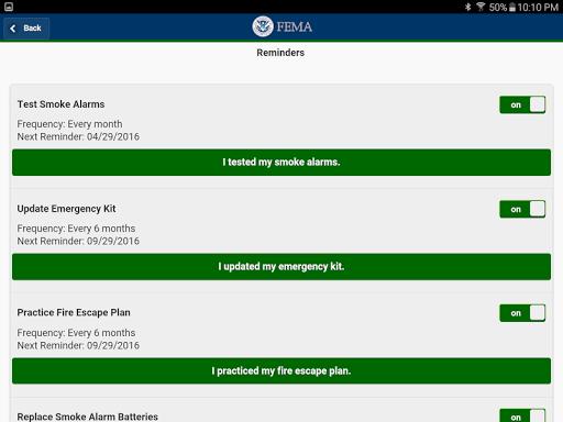 FEMA 2.11.2 Screenshots 12
