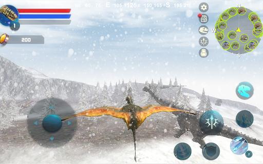 Dimorphodon Simulator 1.0.6 screenshots 24