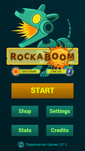 RockaBoom Hack for iOS and Android 1