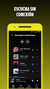 Amazon Music: Escucha y descarga música popular 5