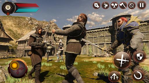 Osman Gazi 2021: Rise of Ottoman Empire Games 0.7 screenshots 3