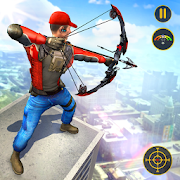 Assassin Archer Shooter - Modern Day Archery Games