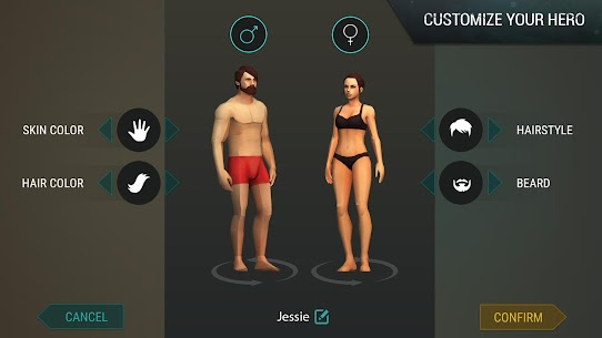 Last Day on Earth APK MOD 1.18.5 (Unlimited Money, Free Craft) 6
