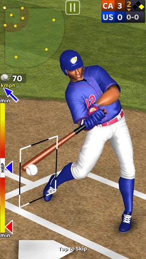 Baseball Game On - a baseball game for all screenshots 1