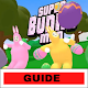 Guide for Super Bunny Man Tips and Trick 2021 para PC Windows