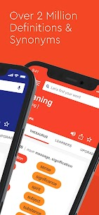 Dictionary.com English Word Meanings & Definitions (PREMIUM) 7.5.41 Apk 2