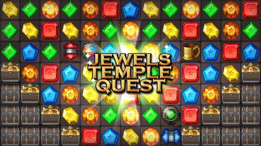 Jewels Temple android2mod screenshots 3