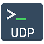 UDP Terminal