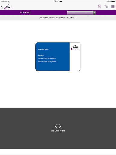 IHP App 1.88 Screenshots 6